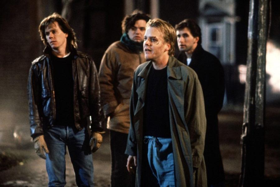 Film Flatliners Review