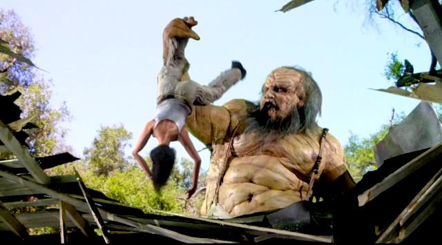 Axe Giant The Wrath Of Paul Bunyan 2013