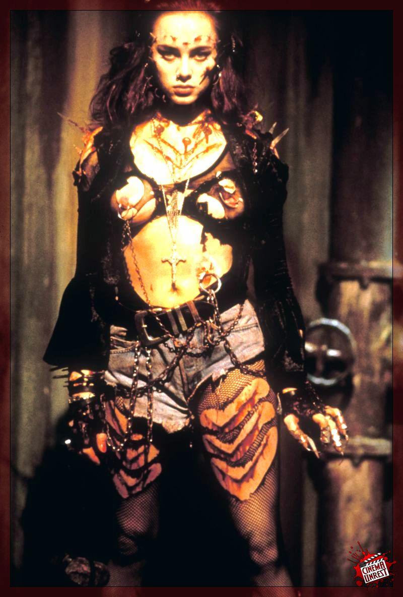 Melinda clarke return of the living dead 3