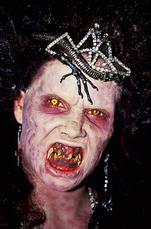 halloween movie starring johnny depp