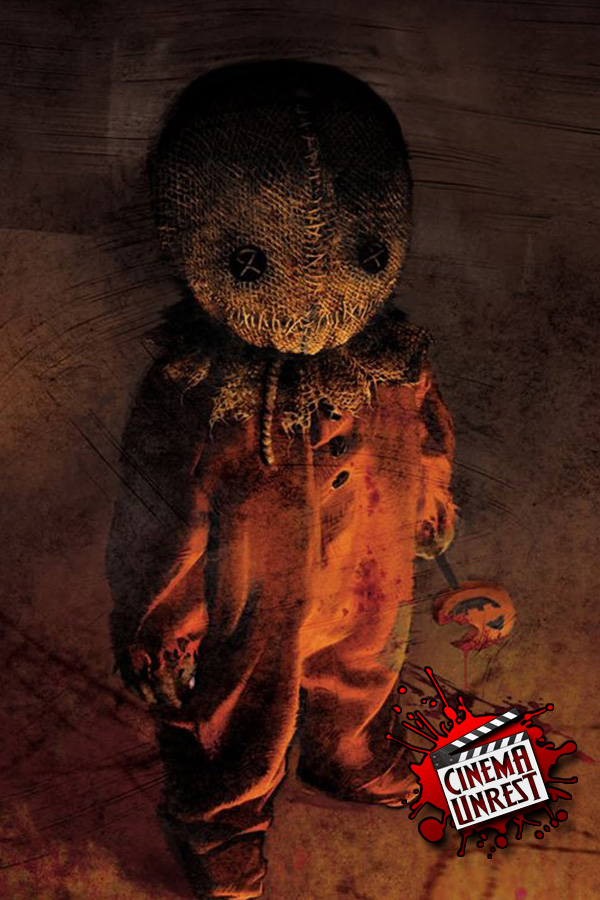 Trick R Treat C Ernst Harth