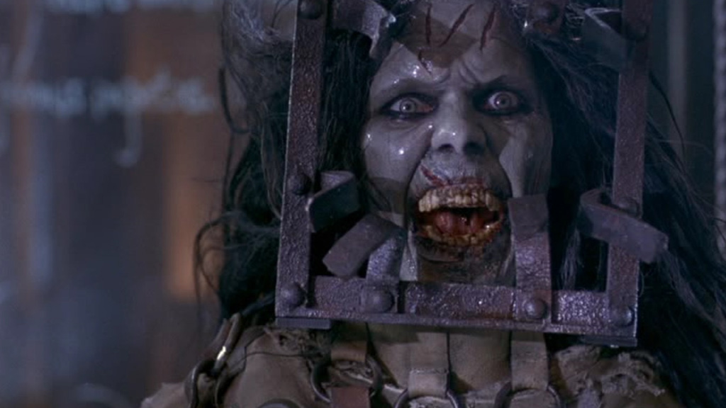 13 Ghosts Bound Woman