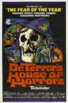 "Poster for the movie ""Dr. Terror's House of Horrors"""