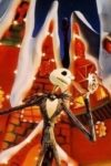 "Image from the movie ""The Nightmare Before Christmas"""