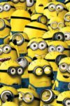 "Image from the movie ""Minions"""