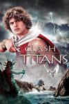 "Poster for the movie ""Clash of the Titans"""
